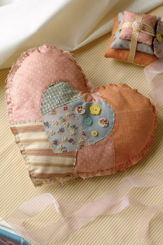 hand sewing projects for beginners