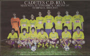 CADETES 2010-2011