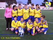 C.D. RA FEMININO 2010-2011