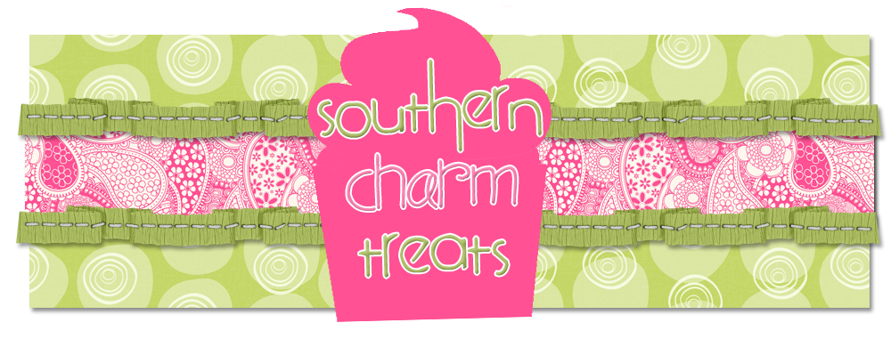 Southern Charm Treats