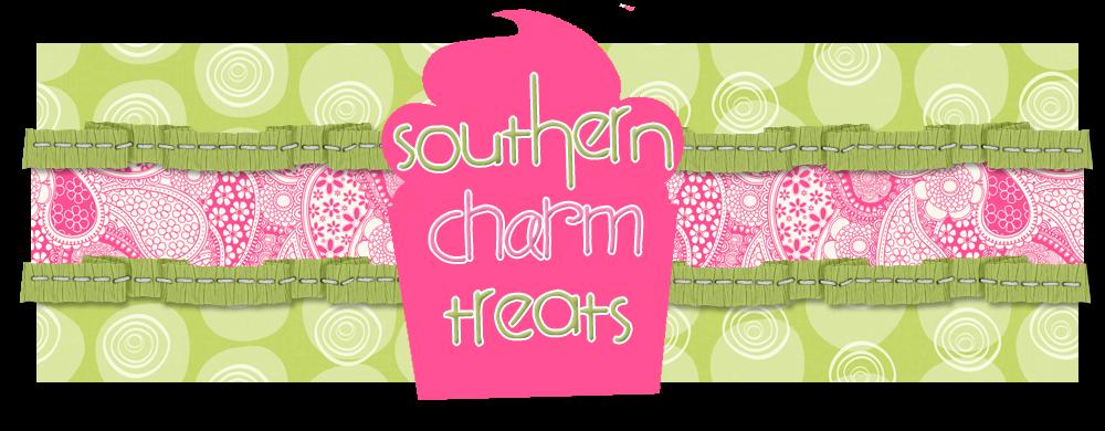 Southern Charm Treats