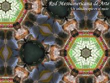 Red Mesoamericana de Arte