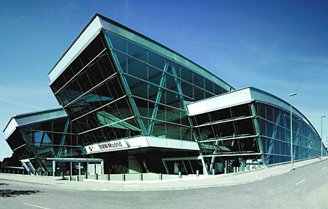 Pili - Arquitectura tecnica madrid ...