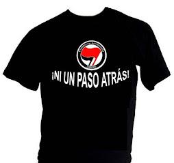 Camiseta Plataforma Antifascista Zamora , 8€