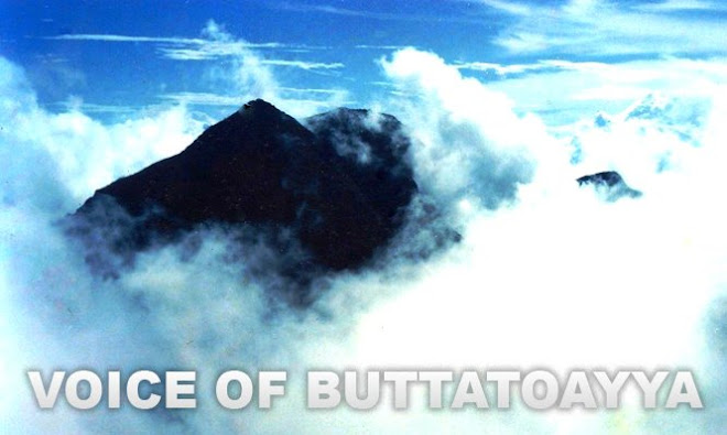 Voice of Buttatoayya