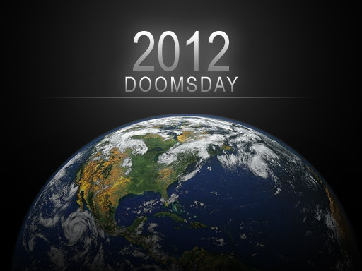 2012 doomsday 2012 doomsday (2008):on december 21, 2012 four strangers on a journey of faith are drawn to an ancient temple in the heart of mexico for the mayans it is the last.