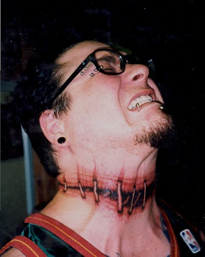 Day Of The Dead TattoosTHE MOST HORRIBLE TATTOO DESIGNS THAT EVER EXISTED ON