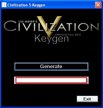 Кряк к Civilization 5 - картинка 3