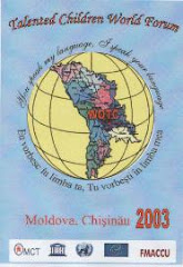 Moldova si Societatea Civilă