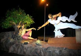 உலகத் தமிழ்ச் செம்மொழி மாநாட்டுப் படங்கள் - World Classical Tamil Conference Photos - 09