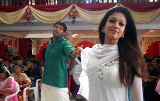 Nayanthara Hot Photo