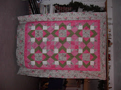 Mystery Quilt 2006