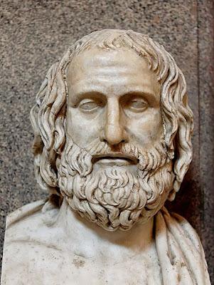 Euripides (480-406 SM)