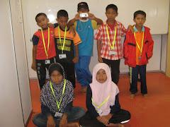Seri Bayu Team