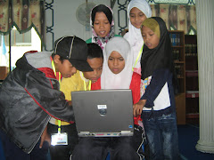 Mutiara Hati Team