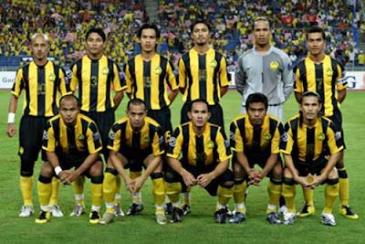 BANGSA MALAYSIA: Save Malaysian Football!