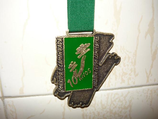 10º CORRIDA JARAGUA CLUBE CAMPESTRE2008