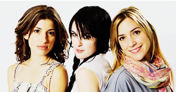 Wildcheries girls