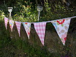 Commissions taken for bunting