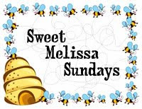 Sweet Melissa Sundays