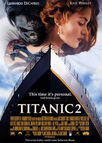 Titanic 2Titanic 2