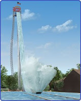 Pilgrims Plunge - Holiday World