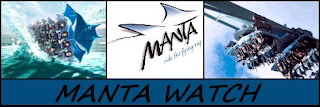 Manta Coaster Photo Contest