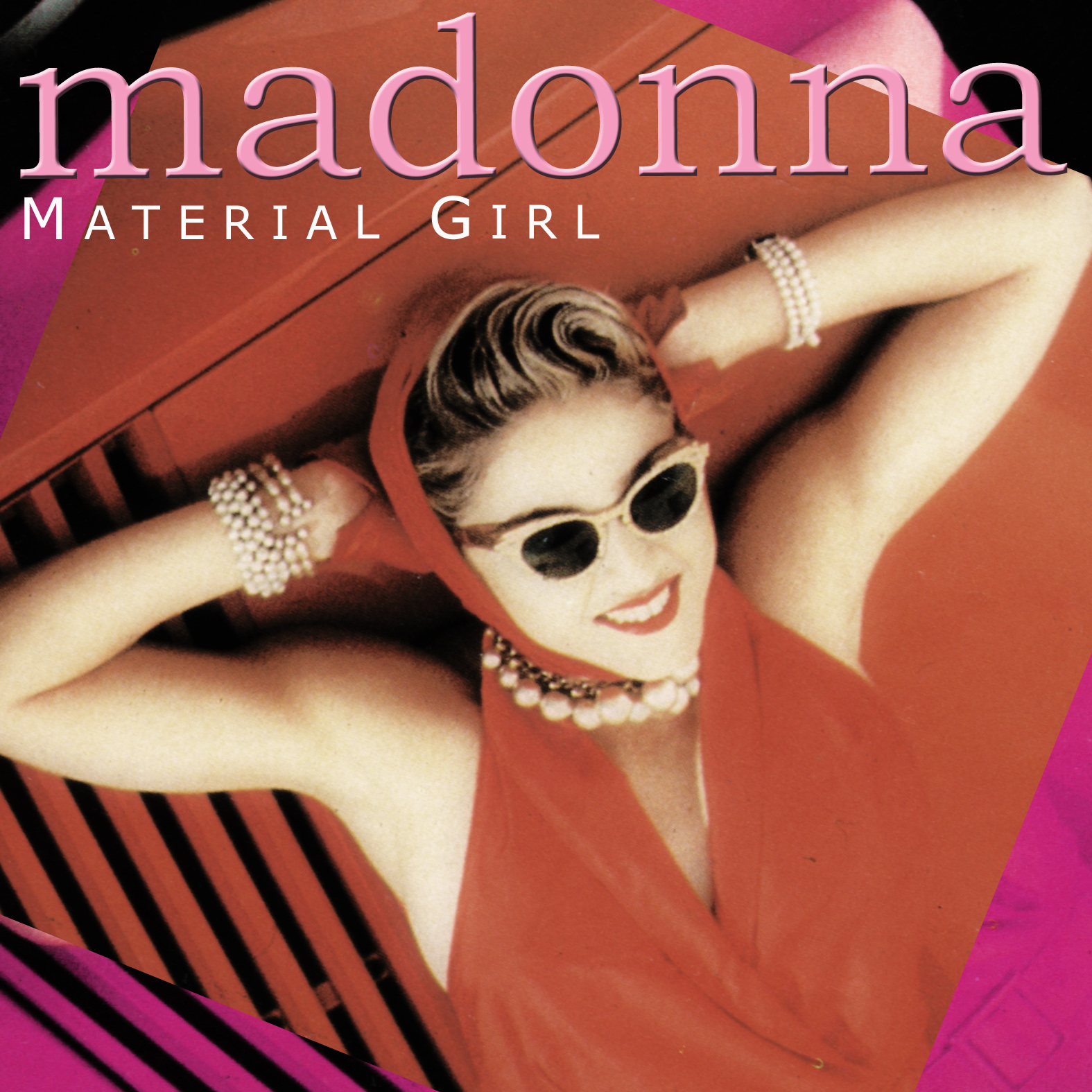 Download Madonna - Material Girl MP3 Música