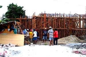 Expat aux philippines acheter un terrain une propriete for Que peut on construire sur un terrain agricole