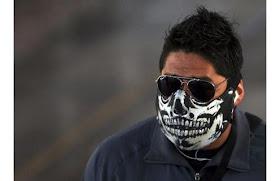 darth vader surgical mask
