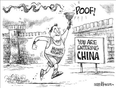 China & Human Rights