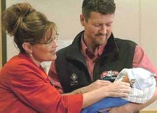 sarah mom grand mom sarah palin loves children