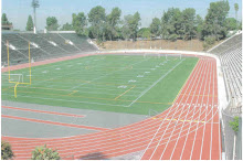 East Los Angeles College Football: 2008 Home Game Schedule