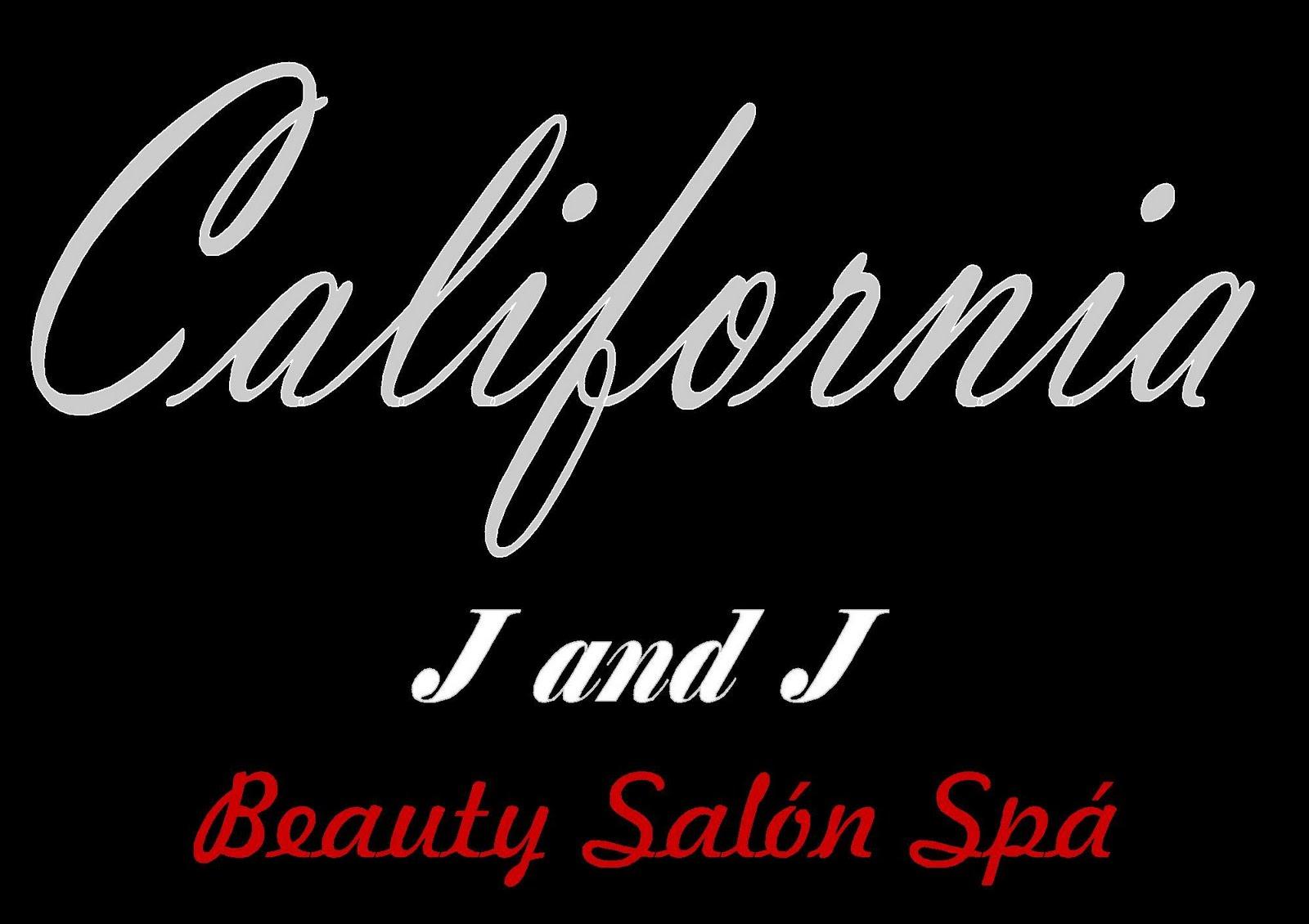 California salon spa california salon spa for Salon spa 2
