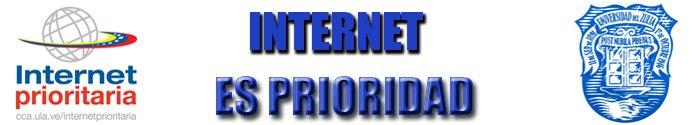 Internet Prioritaria
