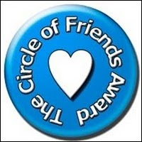 The Circle of Friends Award!