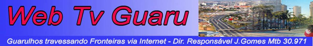 WEB TV GUARU