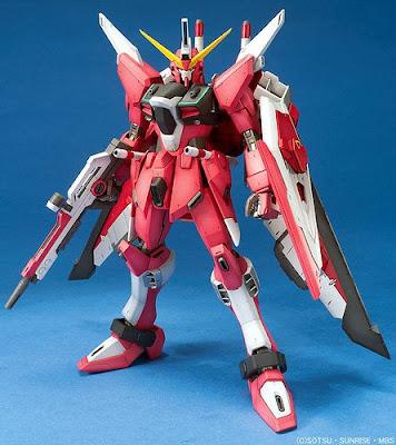 Consigliatemi un Gundam!