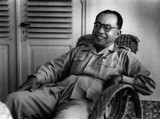 Sejarah Dan Fakta Mengenai Bung Hatta [ www.BlogApaAja.com ]