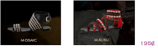 Lo más en marcas: Ash: Sandalias romanas 195€