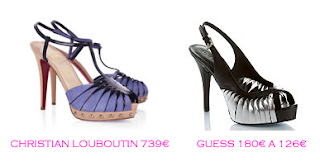 Christian Louboutin - Guess