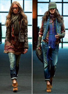 Looks jeans Replay 2 2010/2011