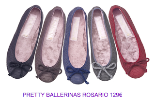 Pretty Ballerinas Snike 2 2010/2011