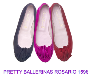 Pretty Ballerinas Marilyn 2 ante