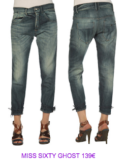 Jeans Ghost Miss Sixty 2010/2011