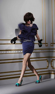 Lanvin for H&M 9