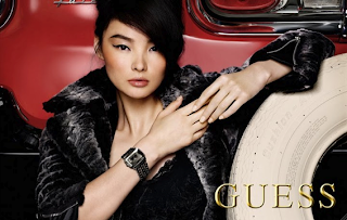 Relojes Guess 2