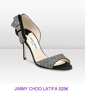 Jimmy Choo 50
