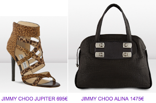 Jimmy Choo 34