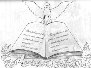 MURAL+BIBLIA Bíblicos para crianças